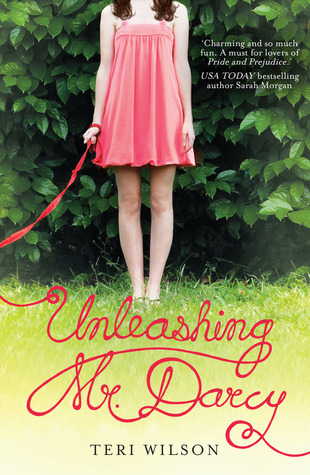 Ebook Unleashing Mr. Darcy by Teri Wilson TXT!