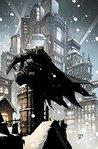 Batman (2016-) Annual #1 by David Finch
