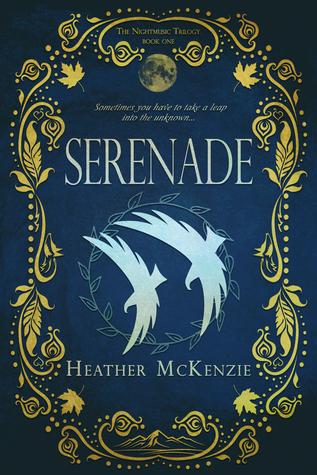 Serenade (The Nightmusic Trilogy #1)