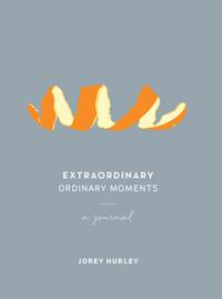 Extraordinary Ordinary Moments: A Journal