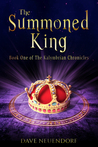The Summoned King (The Kalymbrian Chronicles, #1)