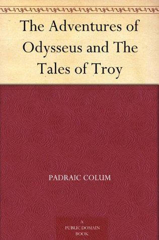 the children s homer the adventures of odysseus and the tale of