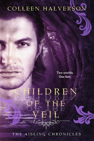 Children of the Veil (Aisling Chronicles #2)
