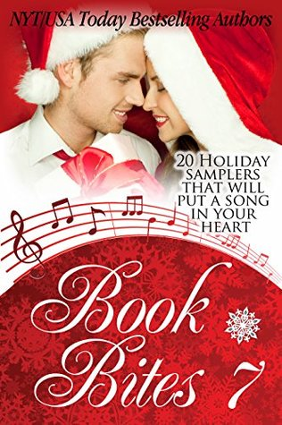 Book Bites 7: 20 holiday Samplers