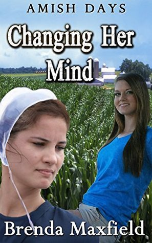 Changing Her Mind (Faith's Story #2)