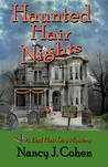 Haunted Hair Nights (Bad Hair Day Mystery, #12.5)