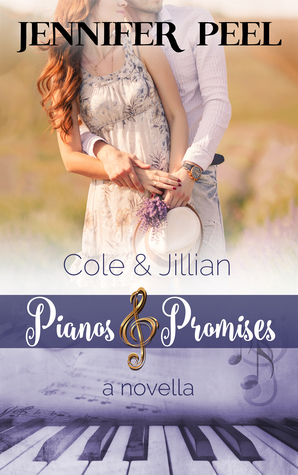 Cole and Jillian (Pianos and Promises, #3)