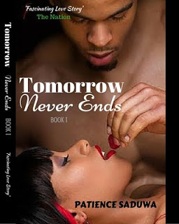 Tomorrow Never Ends Book 1