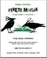 Fekete Múzsák - avagy mesék a varjakról -