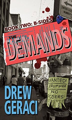 The Demands Book Two: B-Sides