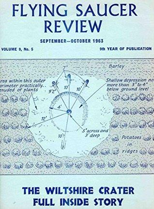 Flying Saucer Review - Vol. 9, N. 5: September-October 1963 (FSR)