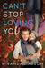 Can't Stop Loving You (Spikonos Brothers #1)