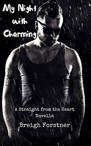 My Night with Charming (Straight from the Heart Book 4)