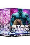 Star Warrior Complete Bundle (Star Warrior, #1-4)