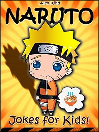 NARUTO: 100+ Naruto Jokes & Memes for Children