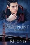 Blueprint (Out of the Blue, #4)