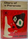 Diary of a Paranoic by Edwin Mumford