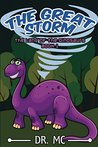 The Great Storm (The Land of the Dinosaurs #1)