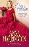 Once a Scoundrel (The Secret Life of Scoundrels, #4)