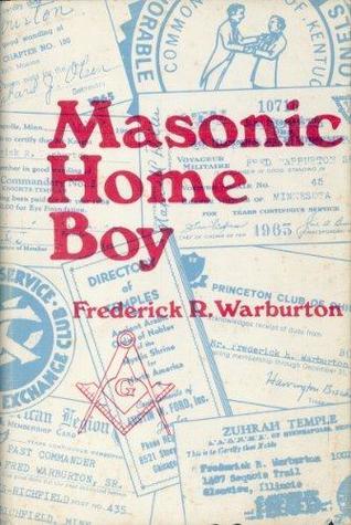 Masonic Home Boy