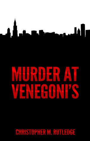Murder at Venegoni's