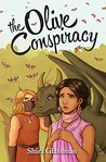The Olive Conspiracy (Mangoverse Book 4)