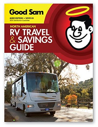 Epub ebooks para descargar gratis 2017 Good Sam RV Travel & Savings Guide