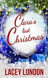 Clara's Last Christmas (Clara Andrews, #9)