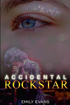 Accidental Rock Star (Accidental #4)
