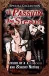 Of Passion and Steam Anthology