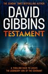 Testament by David Gibbins