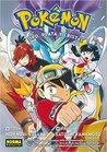 Pokemon 8. Oro, plata y Cristal 4 by Hidenori Kusaka