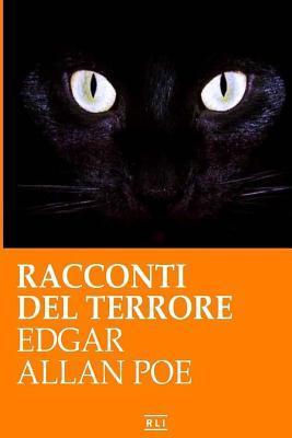 Racconti del Terrore por Edgar Allan Poe