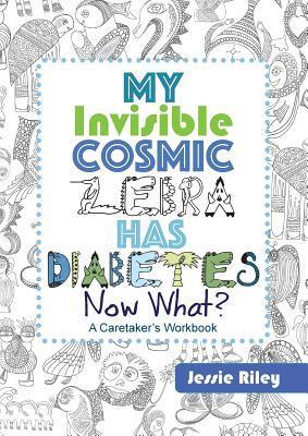 My Invisible Cosmic Zebra Has Diabetes - Now What?