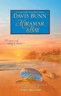 Miramar Bay by T. Davis Bunn