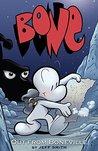 Bone Vol. 1 by Jeff Smith