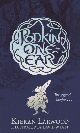 Podkin One-Ear (The Five Realms #1)