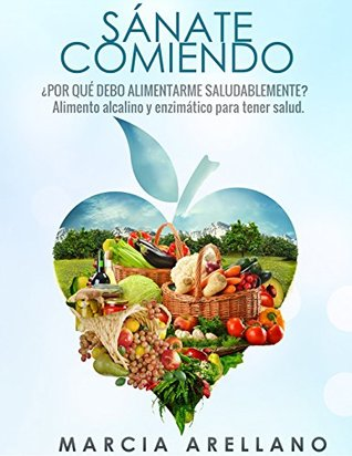 SÁNATE COMIENDO: ¿Por qué debo alimentarme saludablemente?