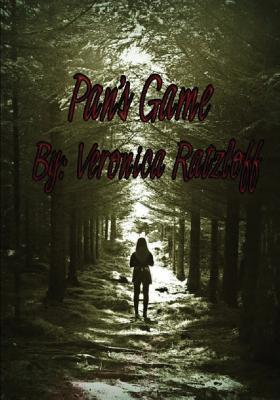 Pan's Game: Five Years After the Horrific Tragedy of Neverland, Wendy Darling Now Finds Herself Trying to Regain Her Life as a Young Adult. However Will the Wicked Peter Pan Still Have His Grip Tight on Her?