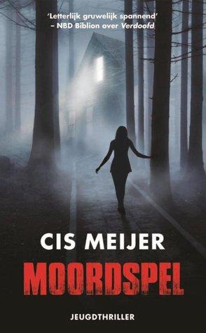 Moordspel – Cis Meijer