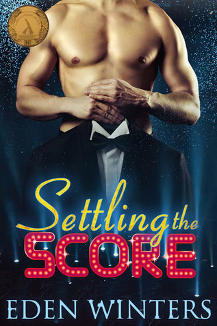 Book Review: Settling the Score by Eden Winters