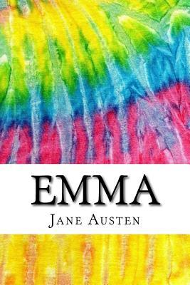 Emma: Includes MLA Style Citations for Scholarly Secondary Sources, Peer-Reviewed Journal Articles and Critical Essays