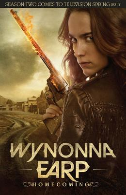 Wynonna Earp Volume 1 by Beau Smith