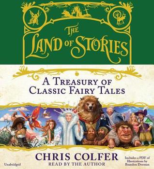 A Treasury of Classic Fairy Tales: Includes Pdf