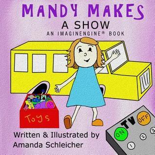 Mandy Makes: A Show