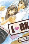 LDK 7 by Ayu Watanabe