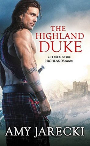 The Highland Duke (Lord of the Highlands)