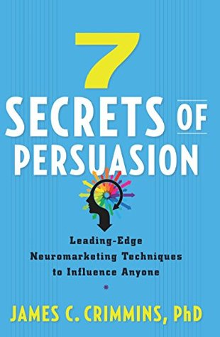 7 Secrets of Persuasion by James C. Crimmins-P2P – Releaselog