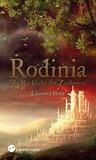 RODINIA - Die Rückkehr des Zauberers by Laurence Horn