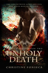 Unholy Death (Requiem #2)